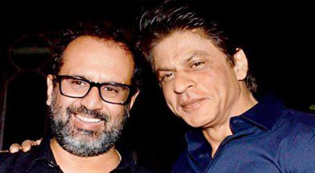 શાહરૂખ ખાન અકસ્માતમાં માંડ માંડ બચ્યો