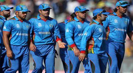 ભારત સામે પ્રથમ ટેસ્ટ રમવા માંગે છે અફઘાન ટીમ