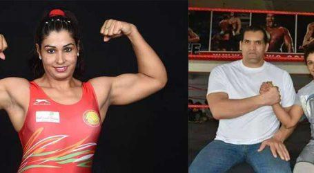 WWEમાં ભાગ લેનારી પહેલી ભારતીય મહિલા બનશે કવિતા દલાલ