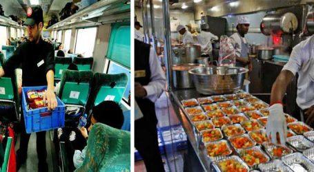 ટ્રેનમાં લાગશે ફૂડ મશીન, રૂપિયા કે કાર્ડ નાખવા પર મળશે ગરમાગરમ ભોજન