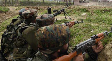 પાકિસ્તાને છઠ્ઠી વખત શસ્ત્રવિરામનો કર્યો ભંગ, ભારતીય સેનાએ આપ્યો જડબાતોડ જવાબ, એક જવાન ઈજાગ્રસ્ત