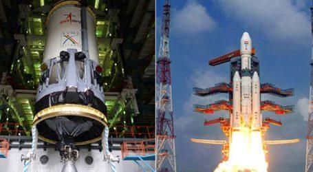 200 હાથીઓ લઈ જઈ શકે તેટલા ભારે રોકેટ GSLV માર્ક-3નું ISRO દ્વારા સફળ પ્રક્ષેપણ