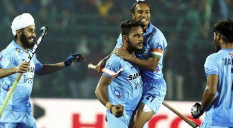 ભારતે બેલ્જિયમને 3-2થી હરાવ્યું, હરમનપ્રીત ઝળક્યો