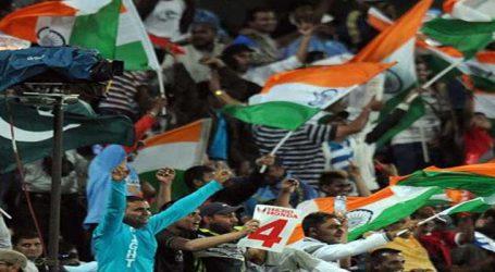 ક્રિકેટના મેદાન પર જોવા મળશે ભારત-પાકિસ્તાનનો મુકાબલો