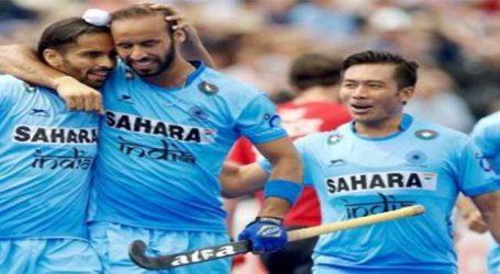 વર્લ્ડ હોકી લીગ સેમીફાઇનલમાં ભારતે પાકિસ્તાનને પછાડ્યું, 7-1 થી મેચ જીતી