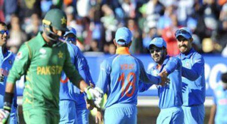 Champions Trophy : તો ભારત-પાકિસ્તાન ફાઈનલમાં ટકરાશે