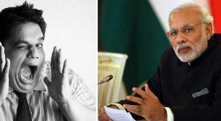 તન્મય ભટ્ટે PM મોદીની ઉડાવી મજાક, FIR દાખલ