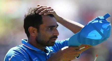 ક્રિકેટર મોહમ્મદ શમીને પત્નિની ફરિયાદના આધારે કોર્ટનું સમન્સ, જાણો શું છે કેસ?
