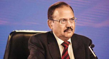 ભારત -પાકના રાષ્ટ્રીય સુરક્ષા સલાહકારો વચ્ચે બેંકોકમાં બેઠક, કોંગ્રેસે સવાલો ઉઠાવ્યા