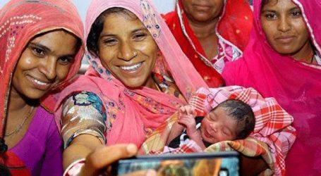 બાળકનું નામ રાખ્યું GST જે જન્મ્યું 30 જૂન રાત્રે 12 વાગ્યે