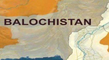 પાકિસ્તાન: બલૂચિસ્તાનમાં વિસ્ફોટથી ચાર લોકોના મોત