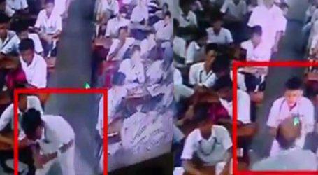 વડોદરા : શાળા સંચાલક દ્વારા વિદ્યાર્થીને લાફો મારતા હોબાળો, પોલીસ ફરિયાદ