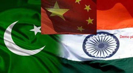 ચીનની અવળચંડાઈ વધી : પાકિસ્તાન કહે તો ત્રીજા દેશની આર્મી કાશ્મીરમાં ઘુસી શકે