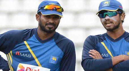 શ્રીલંકાની ક્રિકેટ ટીમને મળ્યાં આ બે નવા કપ્તાન