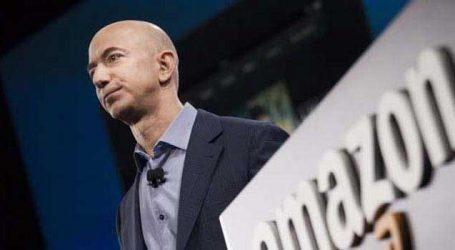 રિલાયન્સ કરતાં 8 ગણી મોટી કંપની બની એમેઝોન, જેફ બેજોસ દુનિયાના સૌથી ધનાઢ્ય વ્યક્તિ