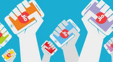 Jioની ધમાકેદાર ઑફર, 4.54 રૂપિયામાં મળશે અનલિમિટેડ 4G ડેટા અને કૉલિંગ