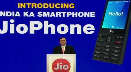Reliance Jioના ફ્રી સ્માર્ટફોનની જાણો 5 મોટી વાતો, ભારતે ચીન-અમેરિકાને પછાડ્યું