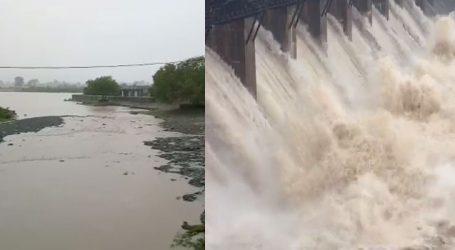 મોરબીના ટંકારામાં 12 ઇંચ વરસાદ, NDRFની ટીમો મોકલાઇ, CM રૂપાણીએ બેઠક યોજી