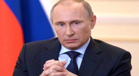 રશિયાના રાષ્ટ્રપતિ વ્લાદિમિર પુતિનની ચૂંટણીમાં ફરી જીત, ચોથી વખત દેશના રાષ્ટ્રપતિ બનશે