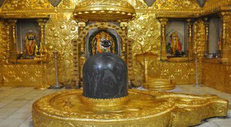 સોમનાથ મંદિરના પ્રાંગણમાં કાર્તિકી પૂનમના લોકમેળાનો થયો શુભારંભ