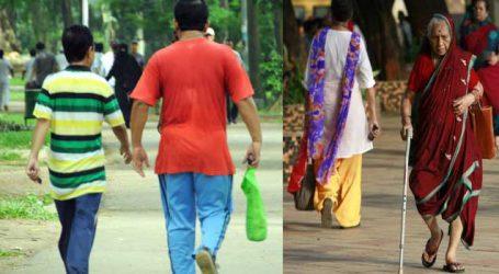 ભારત વિશ્વના સૌથી આળસુઓમાંનો એક દેશ : સ્ટેનફોર્ડ અભ્યાસ