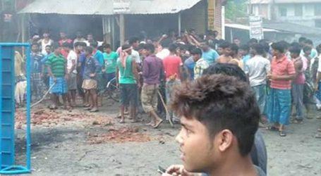 FB પોસ્ટને લઇને પશ્ચિમ બંગાળમાં હિંસા ભડકી, BSFના 400 જવાનો તૈનાત કરાયા