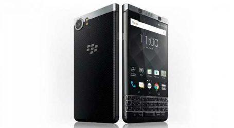 ભારતમાં લોન્ચ થયો BlackBerry KEYone, જુઓ સ્પેસિફિકેશન્સ અને કિંમત