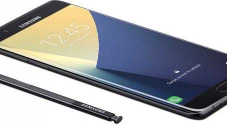 6.3 ઇંચના ડિસ્પ્લે સાથે લોન્ચ થયો Galaxy Note 8, જાણો ફોનની કિંમત અને સ્પેસિફિકેશન્સ