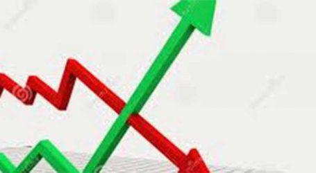 જથ્થાબંધ ફુગાવો જુલાઇ મહિનામાં વધીને થયો 1.88 ટકા