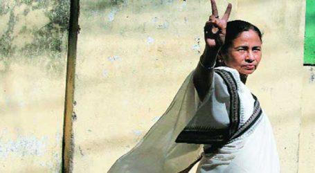 પશ્વિમ બંગાળમાં નગરપાલિકાઓની ચૂંટણીમાં TMC ની જીત, ભાજપ બીજા સ્થાને
