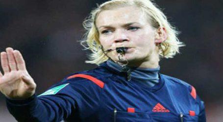 U-17 ફૂટબોલ વર્લ્ડ કપમાં પ્રથમ વખત સાત મહિલા હશે સહયોગી રેફરી