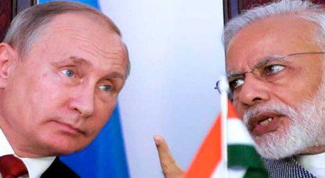 ડોકલામ: બ્રિક્સ બેઠક પહેલા રશિયા પાસેથી સમર્થન ઇચ્છે છે ભારત, વાતચીત ચાલુ