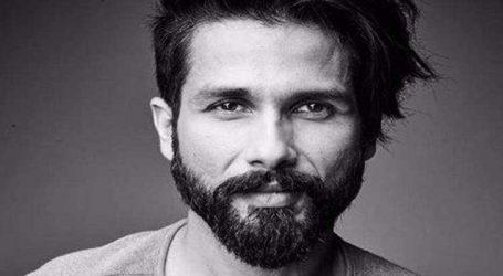 શાહિદ કપૂરની અપકમિંગ ફિલ્મ 'બત્તી ગુલ મીટર ચાલૂ' મોશન પોસ્ટર રિલીઝ