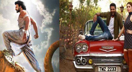 'બાહુબલી'ની સરખામણી કરવા માટે વધારવામાં આવ્યુ આ ફિલ્મનું બજેટ