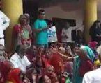 પાલનપુર : આર્થિક સહાય મામલે 1000 પૂર પીડિતોનો મામલતદાર કચેરીનો ઘેરાવ