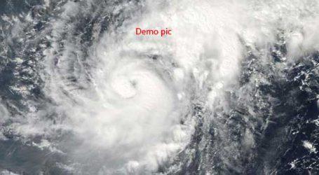 અમેરિકા પર સૌથી મોટા વાવાઝોડાનું સંકટ, ફ્લોરન્સ નામનું વાવાઝોડું પુર્વના દરિયા કિનારે પહોંચ્યું