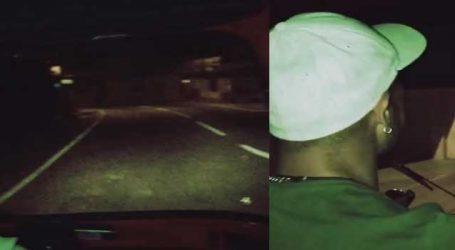VIDEO: શ્રીલંકામાં રાતે રિક્ષા લઇને નીકળ્યો ધવન, બેસાડ્યો આ ક્રિકેટરને