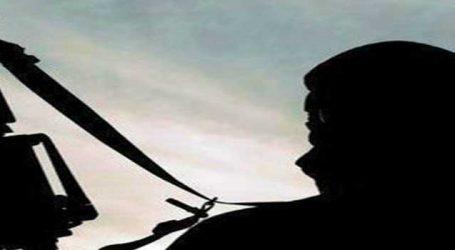 જમ્મુ કાશ્મીરના હાજિનમાં આતંકીઓએ એક ઘર પર કર્યો હુમલો, એકનું અપહરણ, બે ઘાયલ