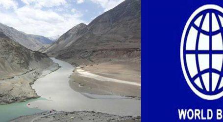 સિંધુ જળ સંધિ મામલે ભારત અને PAK વચ્ચે વાતચીત યોજાઇ