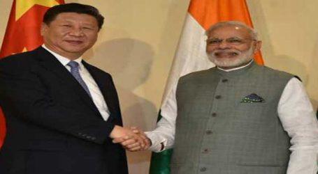 ચીન-ભારત વચ્ચે પરસ્પર સહયોગ માટે ઘણી સંભાવનાઓ છે : ચીન