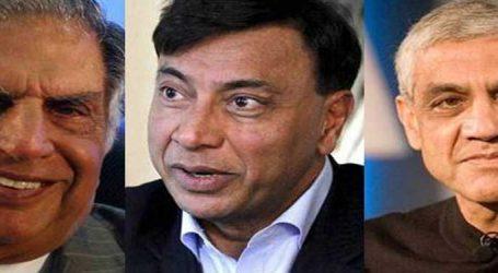 વિશ્વના 'બિઝનેસ લિવિંગ લિજેન્ડ્સ' જાહેર : ત્રણ ભારતીયોનો સમાવેશ, મુકેશ અંબાણીનું નામ નહીં