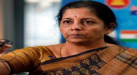 નિર્મલા સીતારમન : સરકાર પીએનબી કૌભાંડના આરોપીઓને ભારત લાવવાની તૈયારીમાં