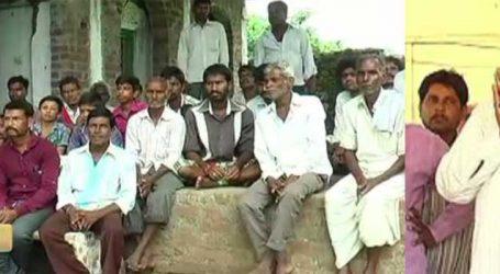 નસવાડીમાં ખેડૂતોએ શ્રી રામ કોટન જીનના માલિક વિરુદ્ધ 20 લાખની છેતરપિંડીની ફરિયાદ નોંધાવી