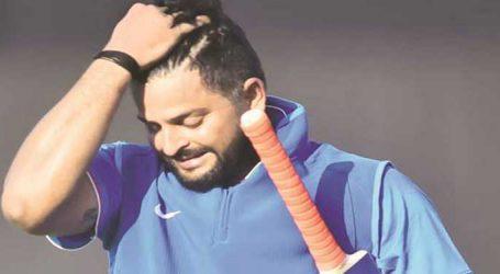 સુરેશ રૈનાની 3 વર્ષ બાદ ODIમાં વાપસી, ઇંગ્લેન્ડ સામે રાયડૂના સ્થાને રમશે