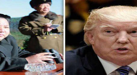 અમેરિકા અને ઉ.કોરિયાને ચીનની સલાહ, કોરિયાઈ ક્ષેત્રમાં યુદ્ધ થશે તો કોઈ જીતશે નહીં