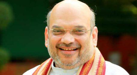 ભાજપના હોદ્દેદારો સાથે કરશે બેઠક માટે અમિત શાહ આજથી ગુજરાતની મુલાકાતે