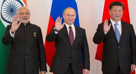 વડાપ્રધાન મોદી પહોંચ્યા ચીન, જિનપિંગે BRICS સમિટનું ઉદ્ઘાટન કર્યું