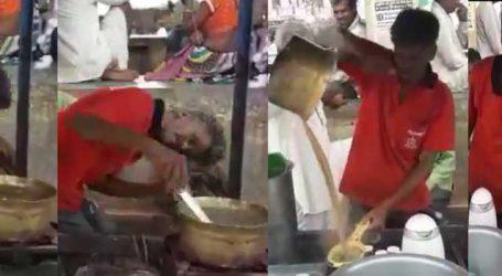 VIDEO: આ ડિસ્કો ચાવાળાની ખતરનાક સ્ટાઇલ જોશો તો હસી પડશો