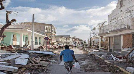 ફ્લોરિડા પર ત્રાટક્યું 'ઇરમા' વાવાઝોડુ, લાખો લોકોને સુરક્ષિત સ્થળે ખસેડાયા
