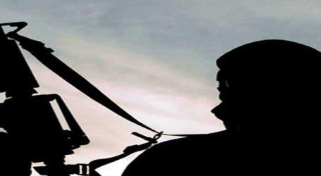 જમ્મુ-કાશ્મીર: અનંતનાગમાં પોલીસ કાફલા પર આતંકી હુમલામાં 1 જવાન શહીદ, 2 ઘાયલ